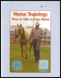 Horse Training: How to Talk to Your Horse